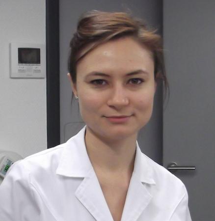 Alina Soare